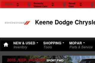 Keene Dodge reviews and complaints
