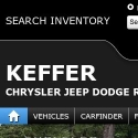 Keffer Chrysler Jeep Dodge