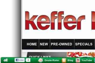 Keffer Kia reviews and complaints
