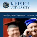 Keiser University reviews and complaints