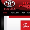 Keith Pierson Toyota reviews and complaints