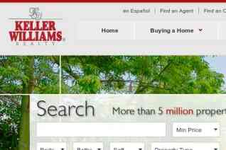 Keller Williams Realty reviews and complaints