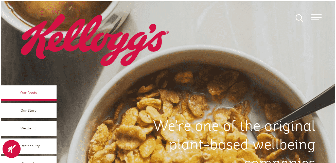 Kelloggs reviews and complaints