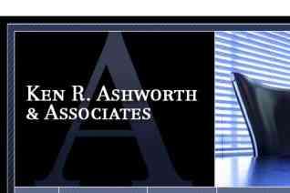 Ken R Ashworth And Associates reviews and complaints