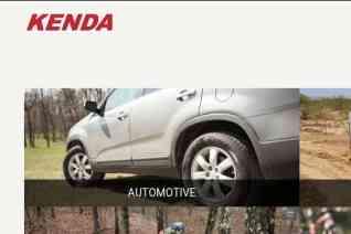 Kenda Tires reviews and complaints