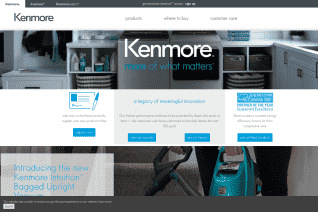 Kenmore reviews and complaints