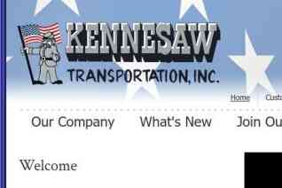 Kennesaw Transportation reviews and complaints