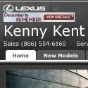 Kenny Kent Lexus