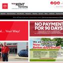 Kenny Kent Toyota