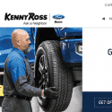Kenny Ross Ford South reviews and complaints