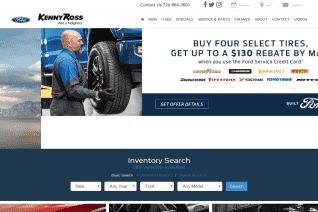 Kenny Ross Ford reviews and complaints