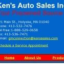 Kens Auto Sales