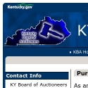 Kentucky Board of Auctioneers