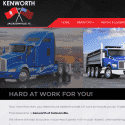 Kenworth Of Jacksonville reviews and complaints