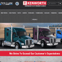 Kenworth of Pennsylvania reviews and complaints