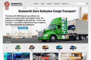 Kenworth Truck Company reviews and complaints