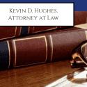 Kevin D Hughes
