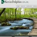 Kevin Dolphin CPA reviews and complaints
