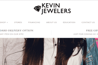 Kevin Jewelers reviews and complaints