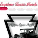 Keystone Classic Muscle