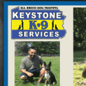Keystone K9 Services reviews and complaints