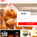 KFC Malaysia reviews and complaints