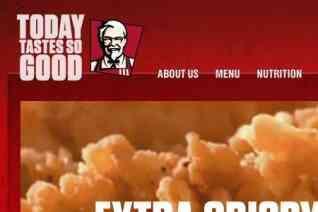 KFC reviews and complaints