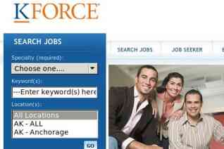 Kforce reviews and complaints