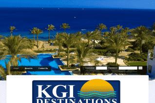 Kgi Destinations reviews and complaints