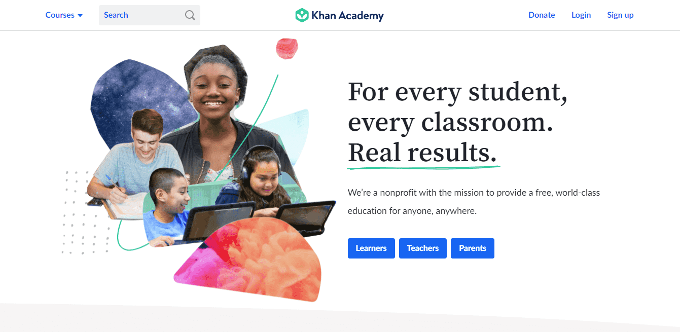 Khan Academy reviews and complaints