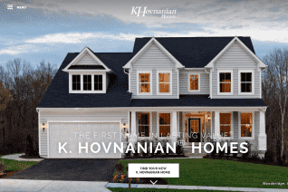 Khovnanian Homes reviews and complaints