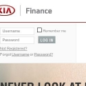 Kia Motors Finance