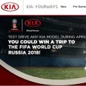 Kia Motors Fourways