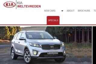 Kia Motors Weltevreden reviews and complaints