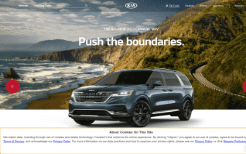 Kia Motors reviews and complaints