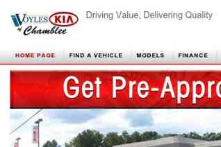 Kia of Chamblee reviews and complaints