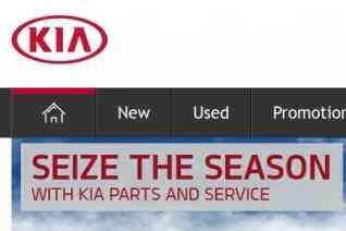 Kia of Hamilton reviews and complaints