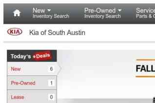 Kia Of South Austin reviews and complaints