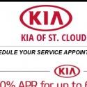 Kia Of St Cloud reviews and complaints