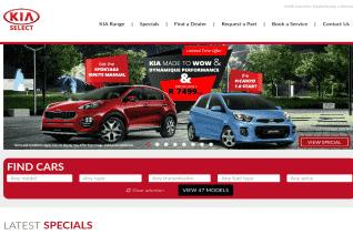 Kia Select reviews and complaints