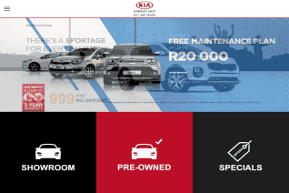 Kia Somerset West reviews and complaints