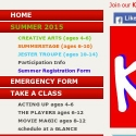 Kidstock Theatre