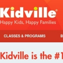 Kidville reviews and complaints