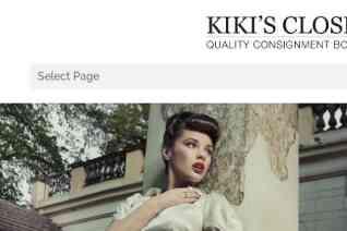 Kikis Closets reviews and complaints