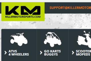 Killer Motorsports reviews and complaints