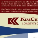 Kim Central Credit Union