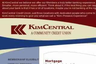 Kim Central Credit Union reviews and complaints