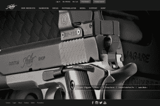 Kimber Manufacturing reviews and complaints