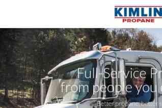Kimlin Propane reviews and complaints