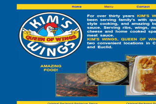 Kims Wings reviews and complaints